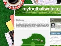 My Football Writer