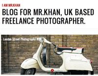Mr.Khan Photography - Blog
