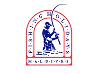 Fishing Holiday Maldives Main Logo