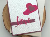 Valentines Card #3