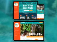 Free&Easy Website Design