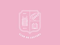 Paulette Book Club Badge