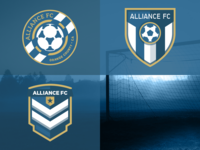 Alliance FC Badges