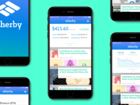 Etherby App