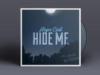 Album Art - Hide Me