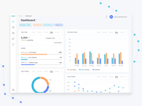 Health Business Dashboard