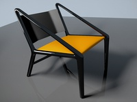 Polygon Chair 2