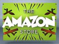 The Amazon Store