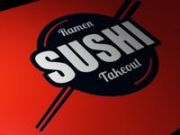 Sushi Ramen Takeout