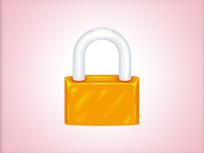 Dropbox Lock Emoji emoji drawing dropbox process illustration