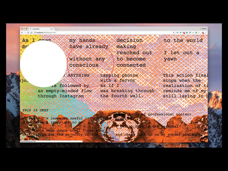 Documents 3 concept graphic design web thesis design