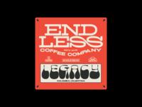 Endless Coffee co batch #1