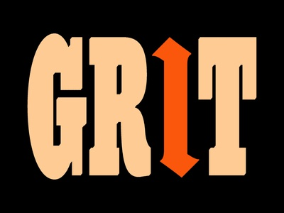Grit podcast