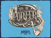 Porter - Jophiel´s Brew
