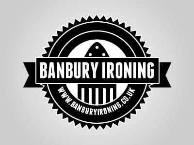 Banbury Ironing