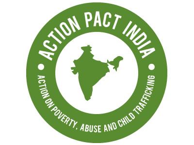 India Charity logo