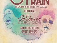 Inishowen Gospel Choir - Soul Train