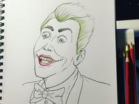 A Cagey Joker