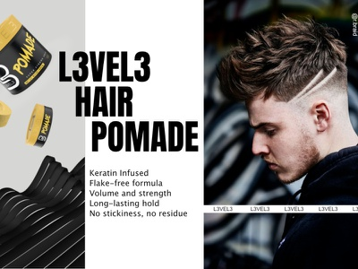 Hair Hero Image hairstyle hair design barber flexbox hero image hero