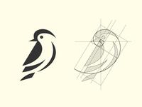 Golden Ratio Bird