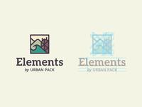 Elements Logo Grid