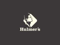 Hulmers Logo