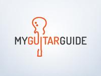 My Guitar Guide | Logo Concept