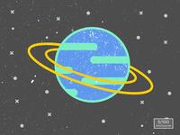 Planet - 5/100