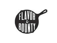 Flavor & Bounty Logo