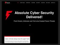 Web Design for FoilerInc