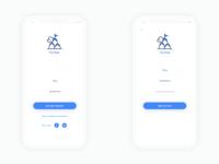 The Peak | Challenge App