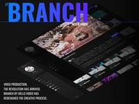 Branch - Key Visuals