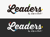 Life is Tech ! Leaders Logo