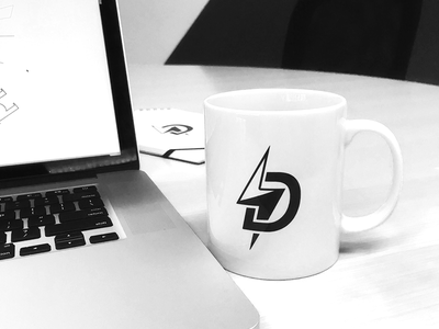Design Mug logo mug cup