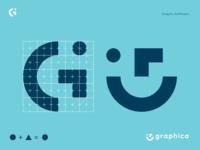 Graphica Logo Renewal
