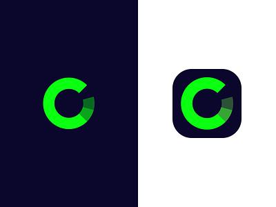 Colorific Iconography branding progressive web app pwa app icon design app icon logo