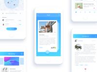 UI-Culture Sharing Community