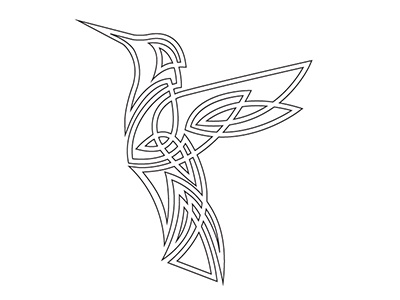 Celtichummingbird