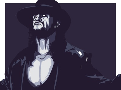 Undertaker Designs Themes Templates And Downloadable Graphic Elements On Dribbble