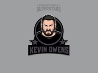 Squared Circle Superstars: Kevin Owens