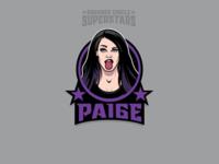 Squared Circle Superstars: Paige