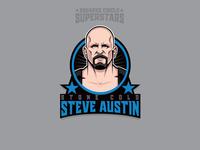 Squared Circle Superstars: Stone Cold Steve Austin