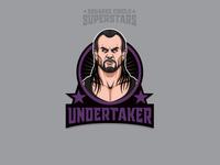 Squared Circle Superstars: Undertaker