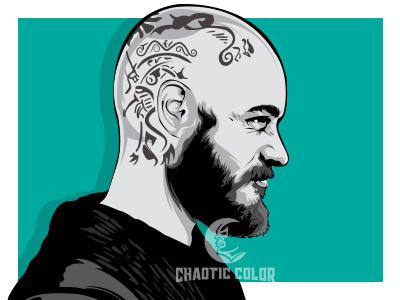 Ragnar Lothbrock ragnar lothbrock vikings