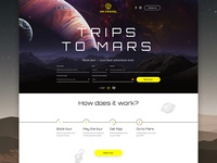 Trips to Mars