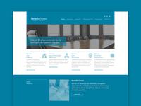 HC - Consultancy & Business Web Design
