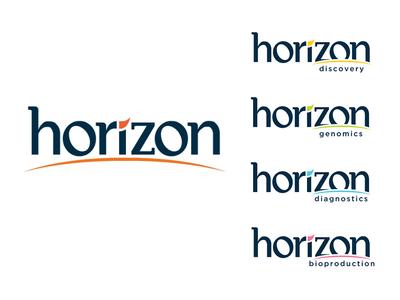 Horizon - Brand refresh and sub-brand strategy