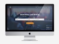 Montreal Car Rental