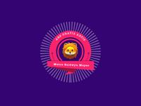 MGM concept logo 🦁