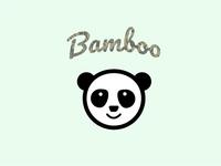 Logo challenge 3 - Panda logo